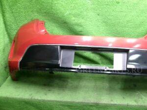Бампер на Toyota Auris NZE181H 1NZ-FE