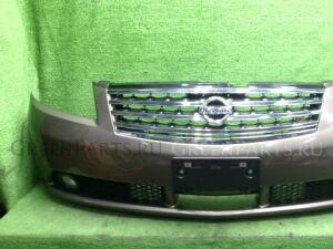 Бампер на Nissan Fuga PY50 VQ35DE