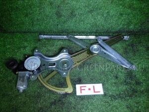 Стеклоподъемный механизм на Toyota Corolla Runx NZE121