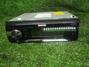 Автомагнитофон на Toyota Sienta NCP81G