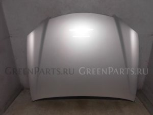 Капот на Toyota Crown GRS182 3GR-FSE