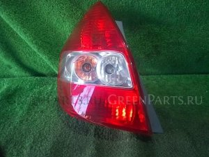 Стоп на Honda Fit GD1 L13A 4949