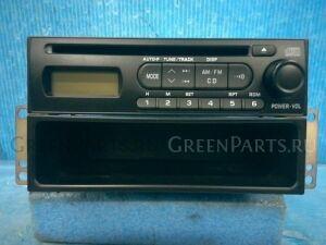 Автомагнитофон на Toyota PIXIS S211U KF-VE