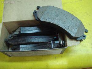 Тормозные колодки на Nissan Serena KVJC23, VAJC23, VVJC23