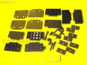 Брэкеты для базовых креплений багажников на Chevrolet TRAIL BLAZER T360
