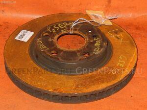 Тормозной диск на <em>Lexus</em> <em>IS300</em>H AVE30