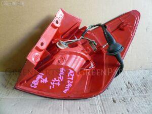 Стоп на Toyota Caldina AZT241W 21-57