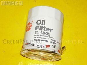 Фильтр масляный на Nissan Rasheen RFNB14 GA15DE