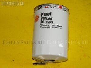 Фильтр топливный на <em>Mitsubishi</em> <em>Eterna</em> E34A, E57A, E77A 4D65-T, 4D68-T