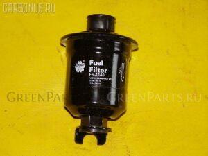 Фильтр топливный на Toyota Celica ST202, ST203, ST205 3S-FE, 3S-GTE