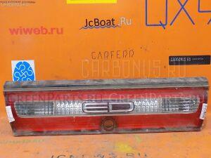 Стоп-планка на Toyota Carina Ed ST200 20-339