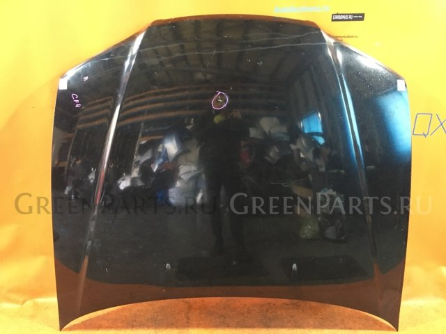 Капот на Honda Accord CF3, CF4, CF5, CL1, CL3