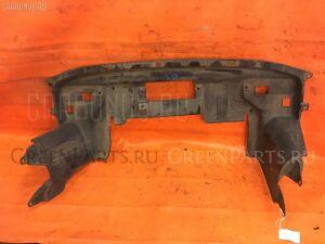 Защита двигателя на Honda Stepwgn RF7 K24A