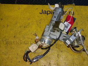 Замок зажигания на Toyota Corolla II EL51