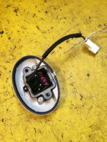 Видеокамера на Toyota Porte NNP10