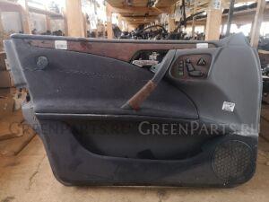 Обшивка двери на Mercedes-benz E-CLASS W210.065