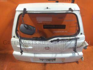 Дверь задняя на Honda CR-V RD4