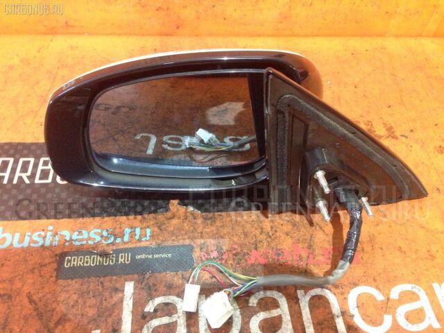 Зеркало двери боковой на Nissan Teana J32