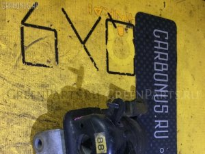Подушка двигателя на Toyota Wish ZGE20G 2ZR-FAE
