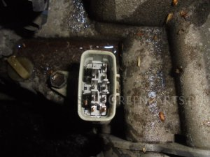Кпп автоматическая на Toyota Wish ZGE20G 2ZR-FAE K311-02A