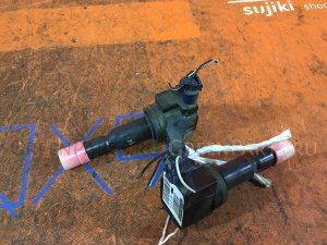 Катушка зажигания на Honda Fit GD3 L15A
