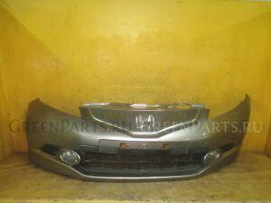 Бампер на Honda Fit GE8 P3726