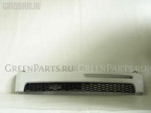 Решетка радиатора на Suzuki Wagon R CT21S