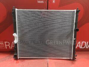 Радиатор двигателя на <em>Cadillac</em> <em>SRX</em> 3.6 V6, 4.6 V8