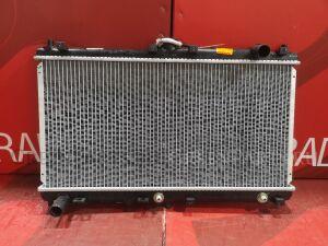 Радиатор двигателя на <em>Mazda</em> Mx-5 NB B6D, BPD