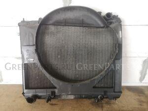 Радиатор двигателя на Nissan Terrano Regulus JRR50 QD32ETI