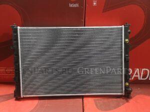 Радиатор двигателя на Mazda Mpv LW AJ