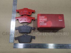 Тормозные колодки на Mazda Premacy CR19, CR3W, CREW, CWEFW