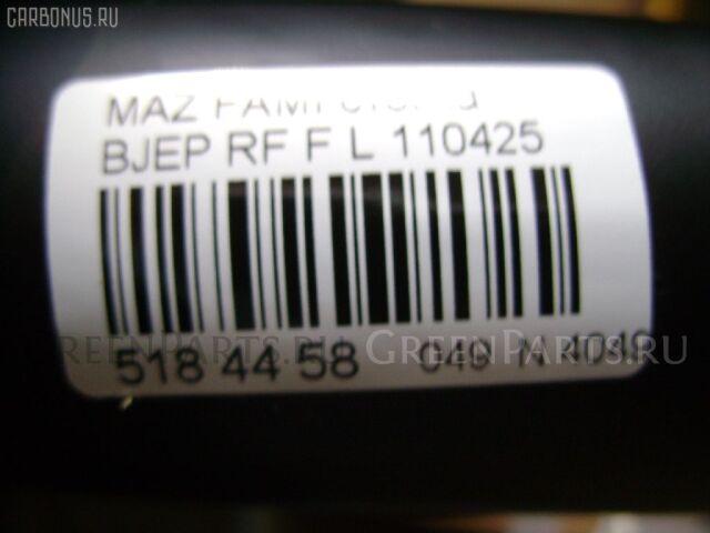 Стойка амортизатора на Mazda Familia BJEP RF