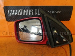 Зеркало двери боковой на Nissan X-Trail T30