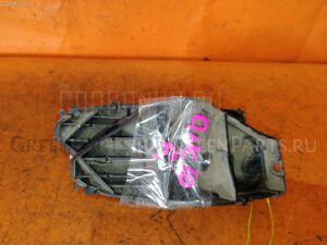 Крепление бампера на Toyota Passo QNC10