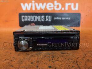 Автомагнитофон на KENWOOD U373