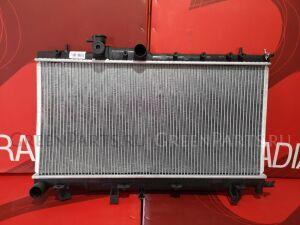 Радиатор двигателя на Subaru Impreza GD EJ20