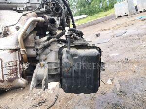 Кпп автоматическая на Mitsubishi Chariot Grandis N94W 4G64 W4A42-3312