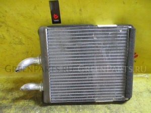 Радиатор печки на Mazda Demio DE3FS ZJ-VE