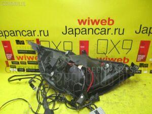 Фара на Honda Fit GD1