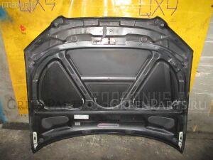 Капот на Audi A4 8EC, B7