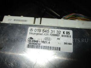 Двигатель на Mercedes-benz C-CLASS W202.026 112.910 112910 30 521645
