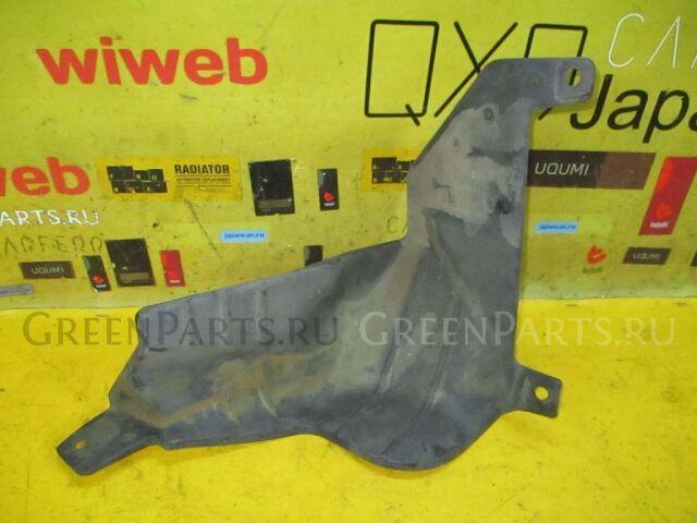 Защита двигателя на Honda Capa GA4 D15B