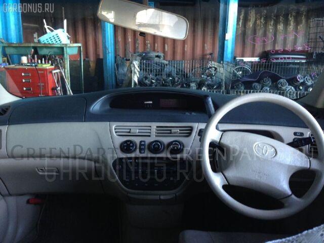 Стойка амортизатора на Toyota Vista ZZV50 1ZZ-FE