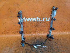 Форсунка инжекторная на Lexus SC430 UZZ40L 3UZ-FE