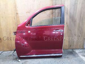 Дверь на Chrysler PT Cruiser PTZP44