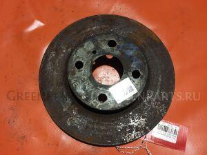 Тормозной диск на <em>Toyota</em> <em>Raum</em> EXZ10, EXZ15