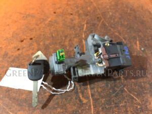 Замок зажигания на Honda Fit GD1