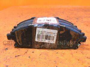 Тормозные колодки на <em>Nissan</em> <em>Terrano</em> Regulus JLR50, JLUR50, JRR50, JTR50