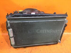 Радиатор двигателя на Nissan Cedric HY34 VQ30DD